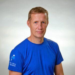 Märjamaa Valla Spordikeskus Mart Tilk